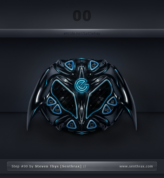 Encide BattleBay 2012 Entry