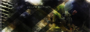 Killer Instinct by Senthrax