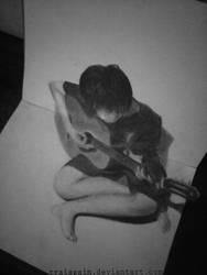 Guitar by traiAgain