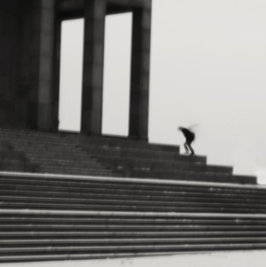lonely soul by iizmu