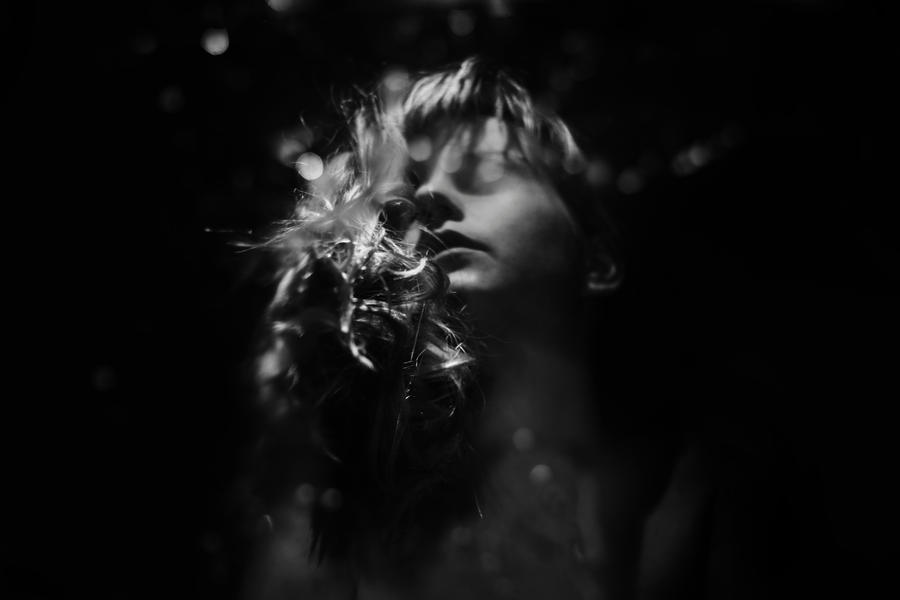 Narcissa by iizmu