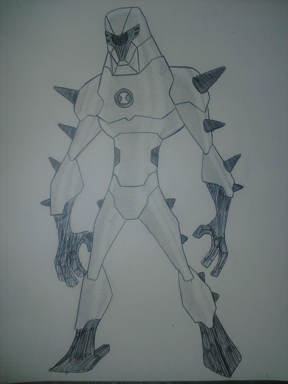 Chromeductor by Zigwolf