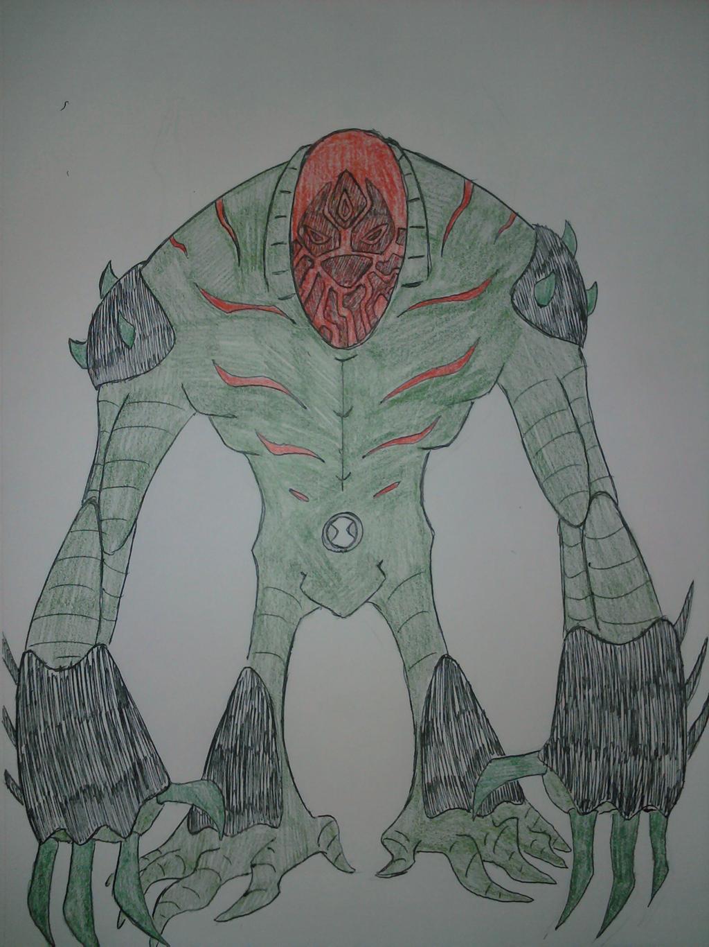 Swampfire by Zigwolf