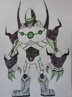 Atomix by Zigwolf