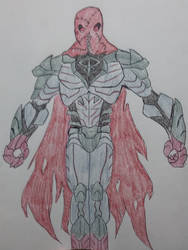 Brightburn by Zigwolf