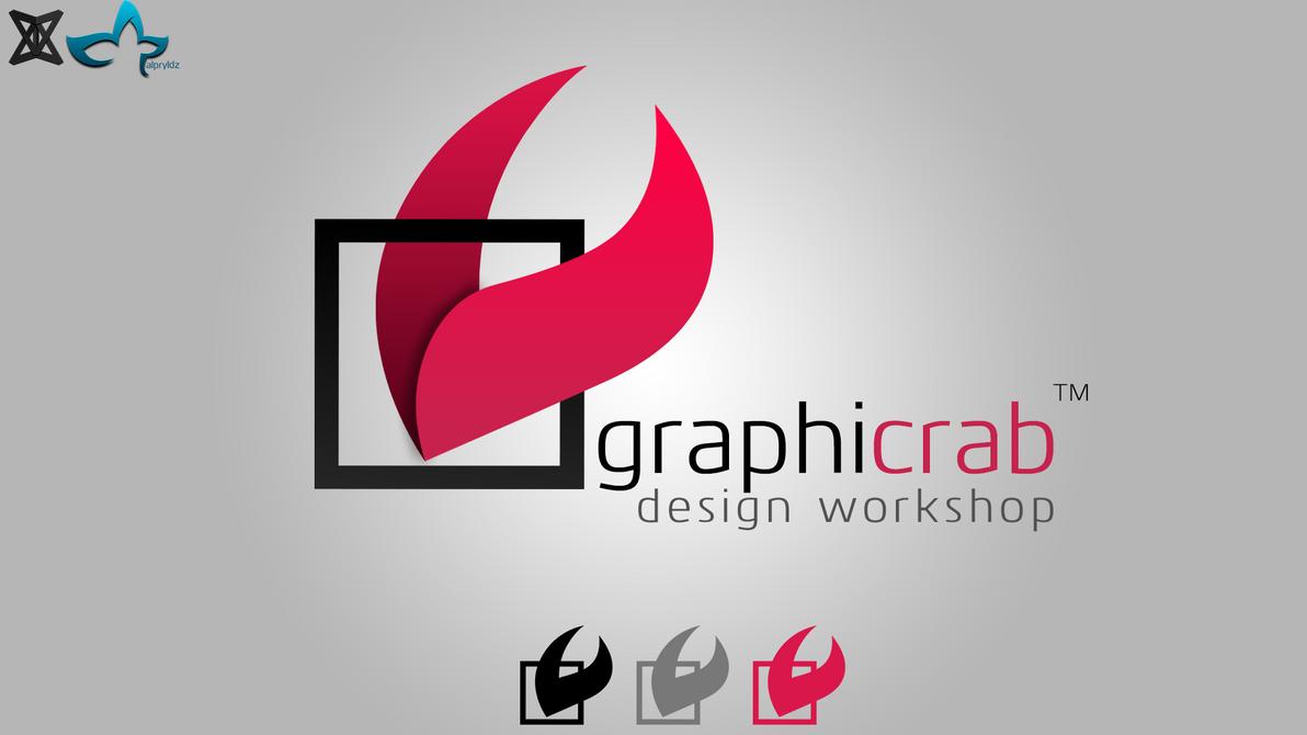 Graphicrab Tm Logo Design By Alpryldz On Deviantart