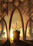 Forsaken Throne