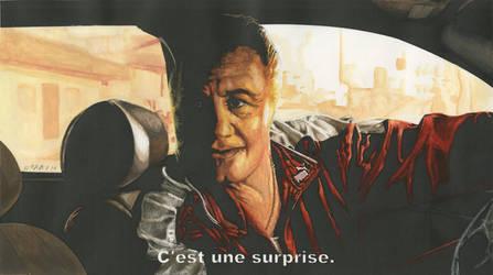 The Sopranos - S01E11 - 27mn - Paulie by mravey