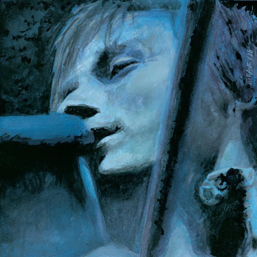 SuperSession - Stephen Stills by mravey