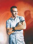 SeanConnery - JamesBond - Dr. No - 1962