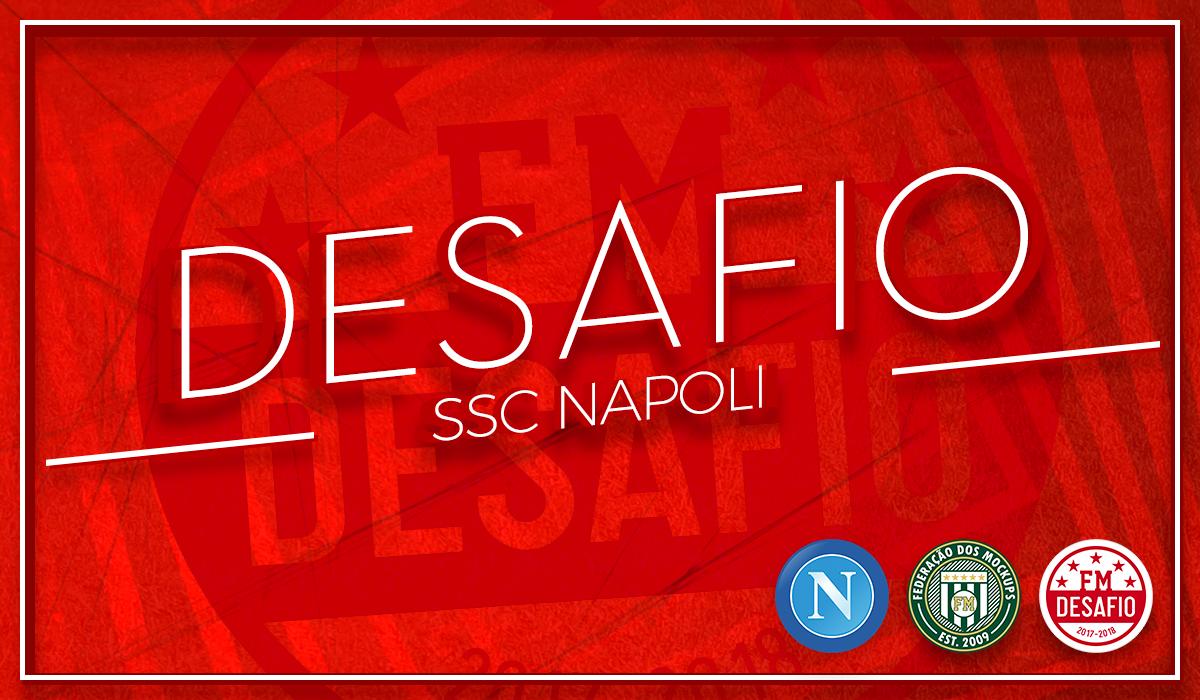 Desafio #1 de Março/2018 - Napoli - ITA Desafio_fm_by_todescof-dc4s67h