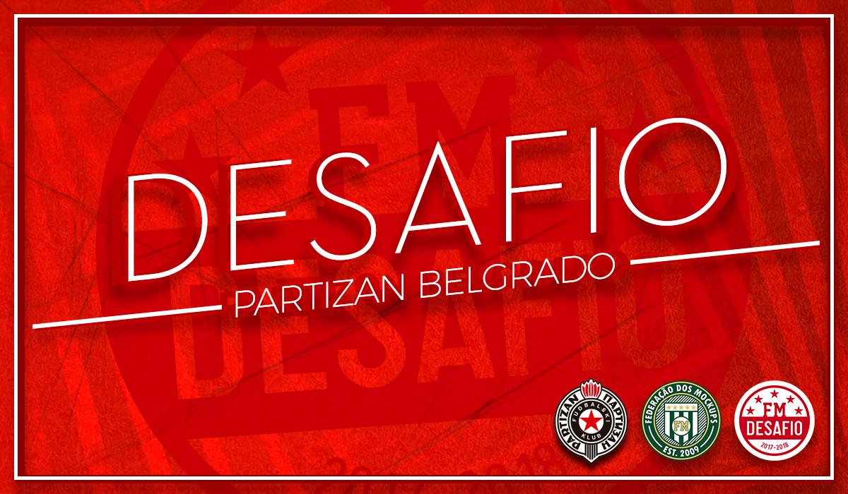 Desafio #1 de Junho/2018 - Partizan Belgrado - SER Desafio_fm_by_todescof-dcdhhl3