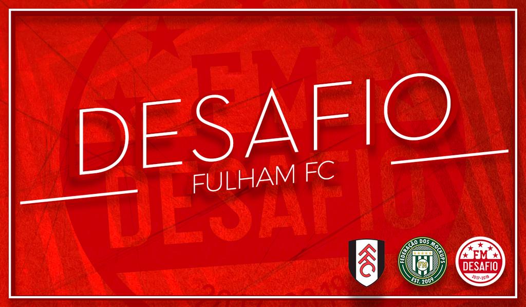 Desafio #2 de Julho/2018 - Fulham FC - ING Desafio_fm_by_todescof-dchfk27