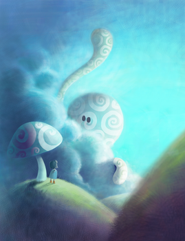 Toshy tentacle