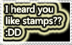 Like stamps by MidnightAngel17