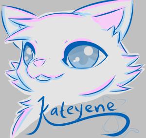 kateyene's Profile Picture