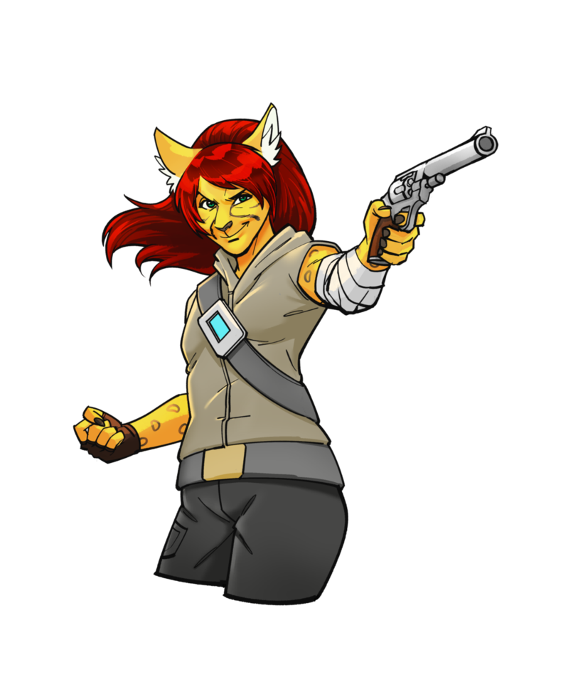 Rexcaliburr's Profile Picture