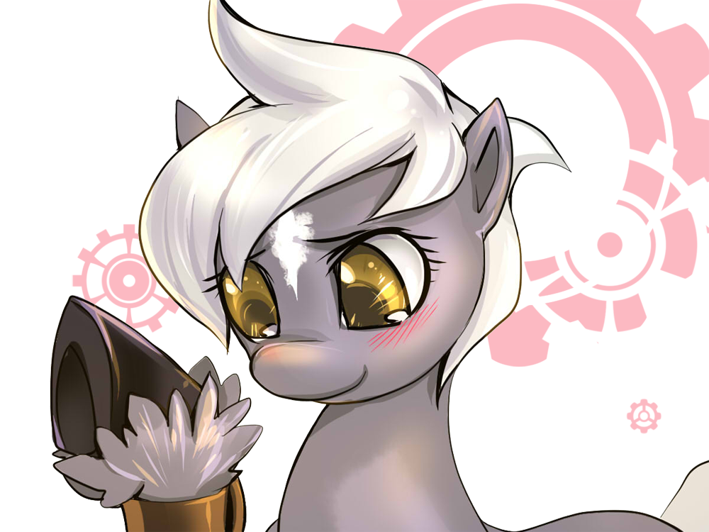 Commission: Silver Tongue