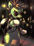commission: RhymeFlow