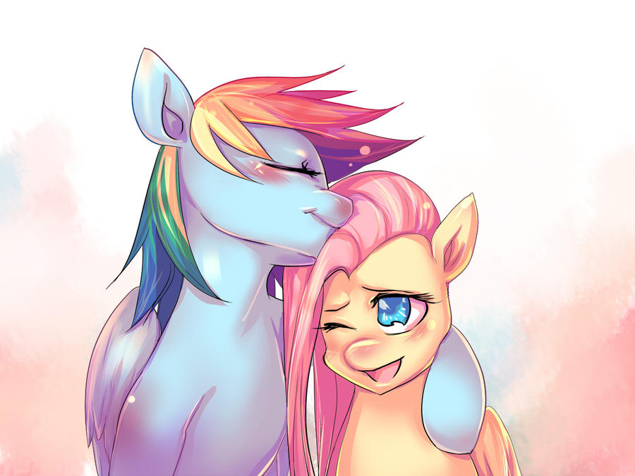 CM: That Flutter in your heart by bakki