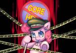 DA Thumbnail Picture : Explicit Gore