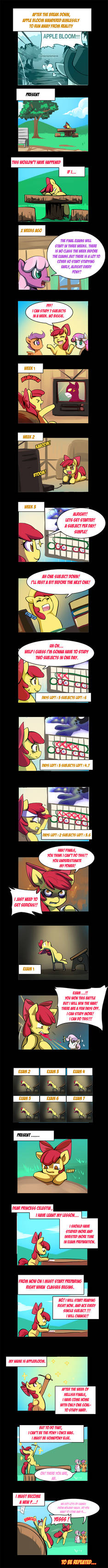 The Cycle : page 2
