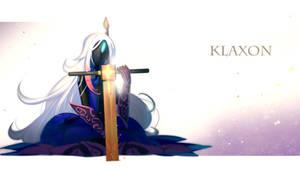 Duelyst: Klaxon