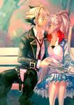 [cm] Hyde X Weiss