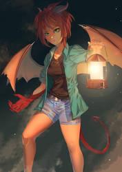 [com] Lilith O'brien