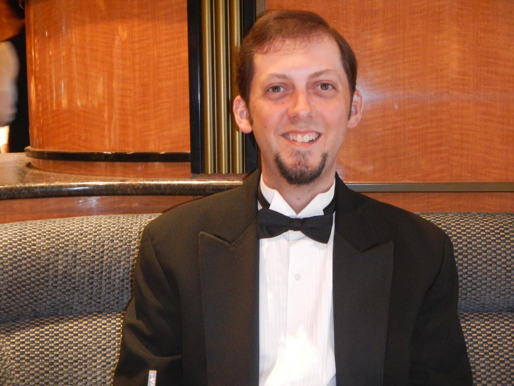 mheadcase's Profile Picture