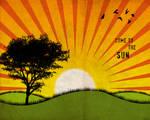Funky Sun WP