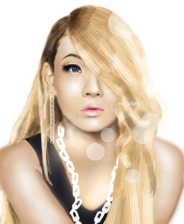 Bad girl cl 2ne1 download
