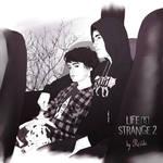 Life is strange 2    Sean and Daniel