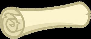 Scroll - Vector
