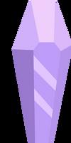 Display Crystal - Vector