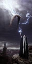 Soul Stealer by YulizarZ