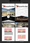 Cipondoh Food Walk Brochure by YulizarZ