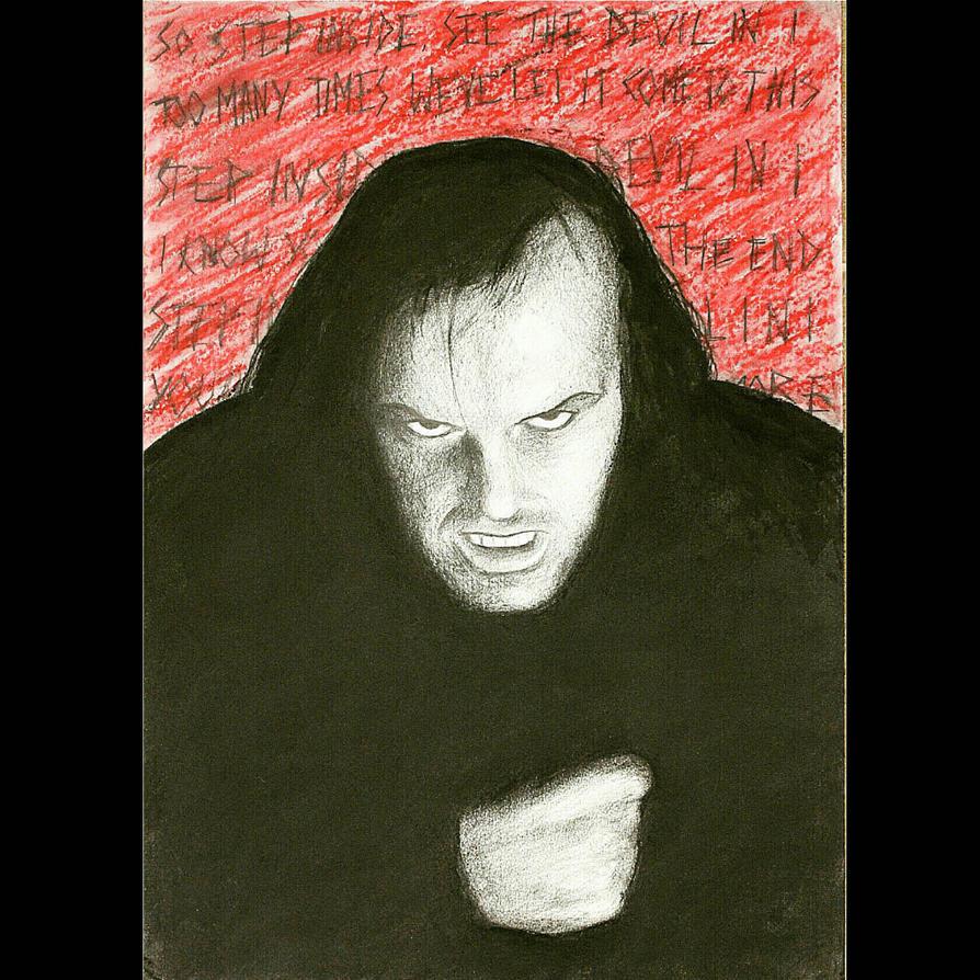The Devil in I by Alicelisabeth