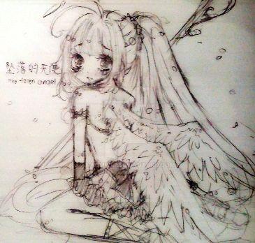 Fallen Angels (2013) | Blog