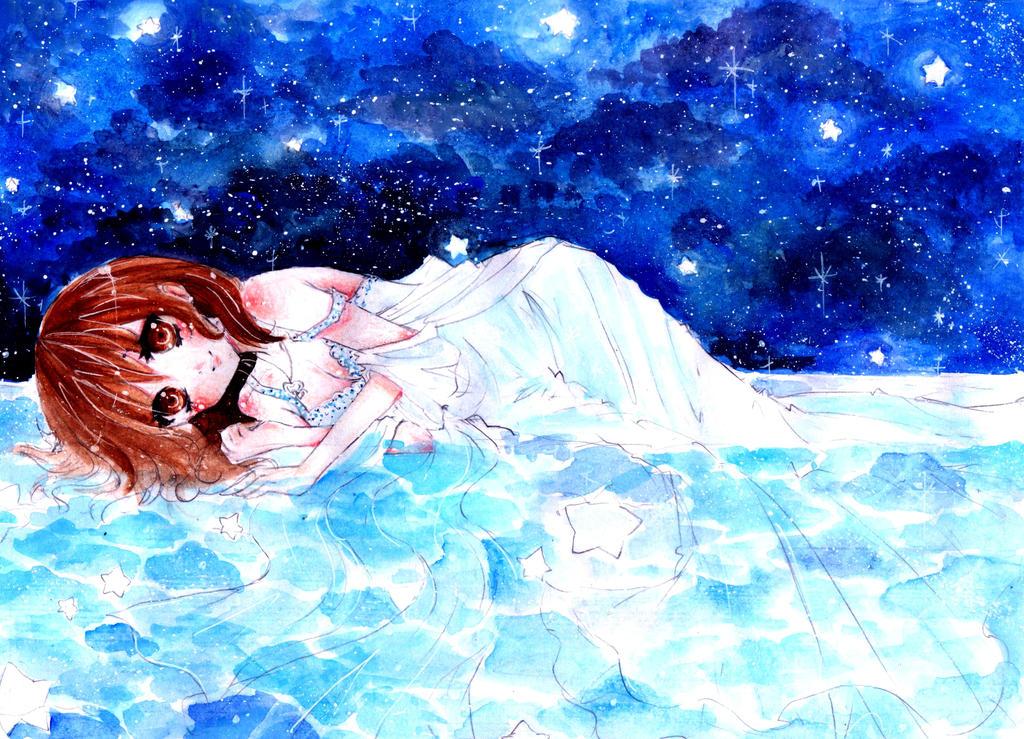 C: nocturnalmiyu by naomiyui