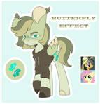 EternalVerse - Butterfly Effect (Bio)