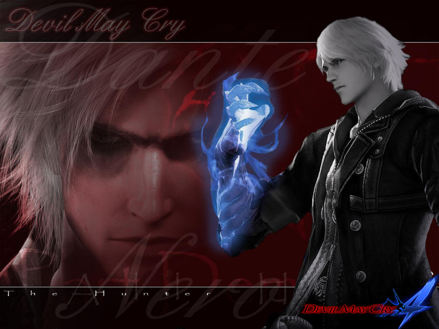 wallpaper devil may cry. Devil May Cry Wallpaper by