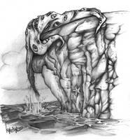 Shoggoth by keren-or