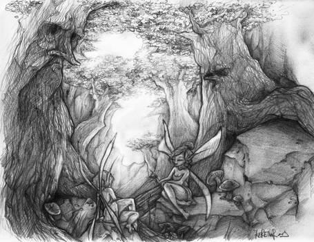 Fairy Valley