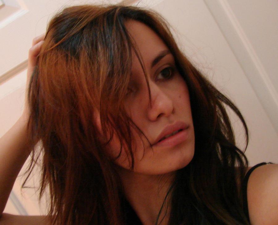 Bad Hair Dye-Day by Twilight-Sin on DeviantArt