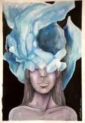 Like Icebergs by seanpt