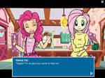 MLP Game Screenshot