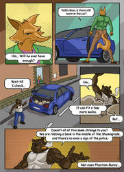 The return of the Phantom Bunny page 2