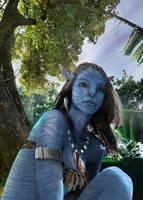 Avatar - Becoming a Na'vi by Elyon64
