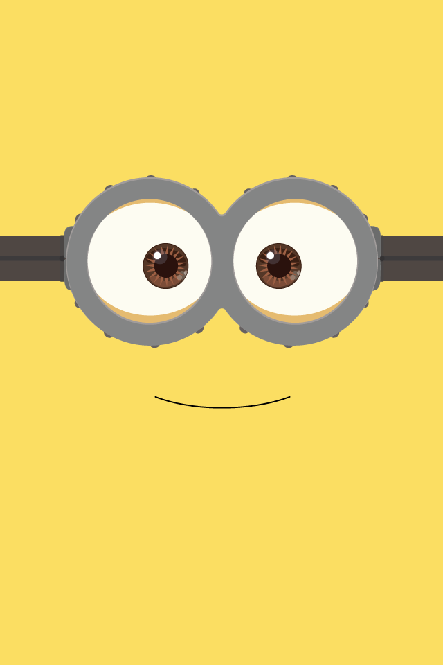 A Minion [iPhone 4/4S] by KevinConsen on DeviantArt